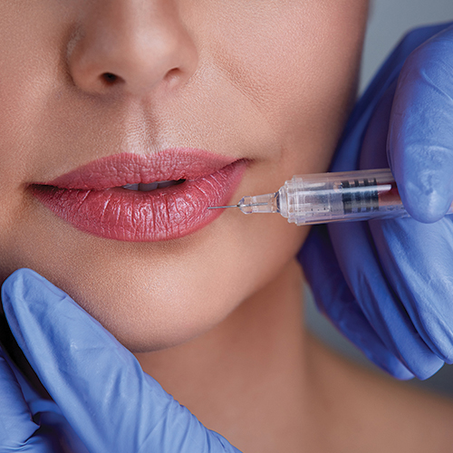 Injectables: Botox & Fillers