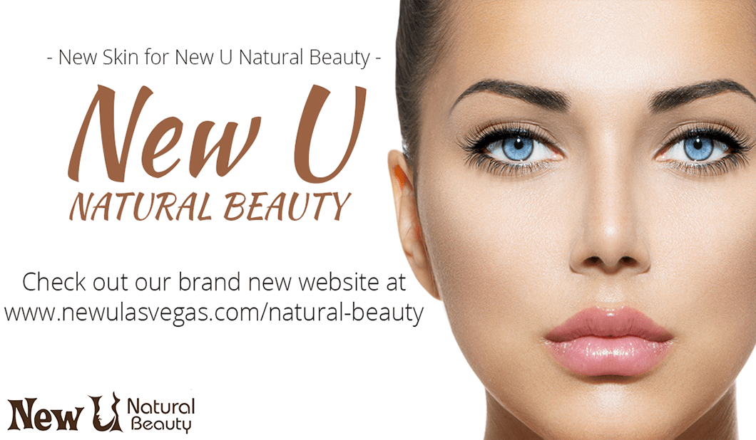 Natural Beauty Services Las Vegas New U