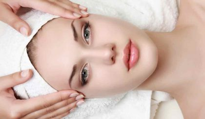 Organic Skin Care Beauty Natural Treatments Las Vegas
